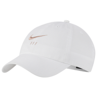 Nike H86 Cap - Adult - France - White