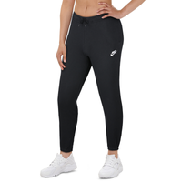 Nike Essential Loose Fleece Pant - Women's - Black