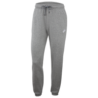 Nike Essential Loose Fleece Pant - Women's - Grey