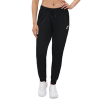 Nike Essential Fleece Jogger - Women's - Black