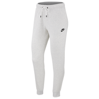 Nike Essential Fleece Jogger - Women's - White
