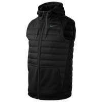 Nike Therma F/Z Winterized Vest - Men's - Black