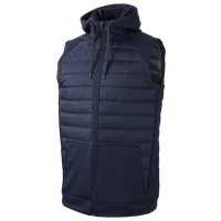 Nike Therma F/Z Winterized Vest - Men's - Navy