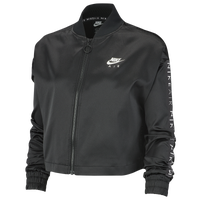 Nike Air Track Jacket - Women's - Black
