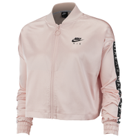 Nike Air Track Jacket - Women's - Pink
