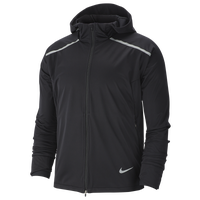 Nike Shield Warm Jacket - Men's - Black