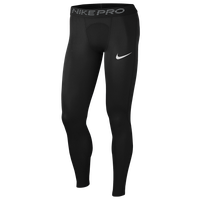 Nike Pro Compression Tights - Men's - Black