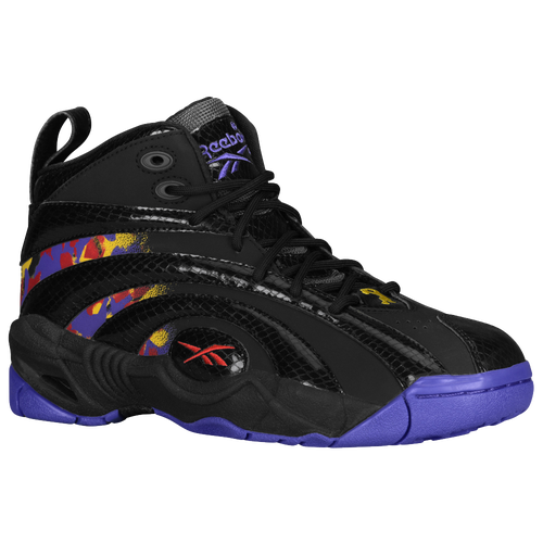 Coupon Code Reebok Boys Kids Shaqnosis Basketball Shoes