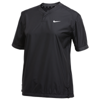 Nike Team S/S Windshirt - Women's - Black