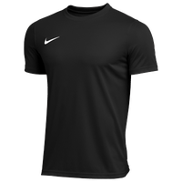 Nike Team Park VII S/S Jersey - Men's - Black