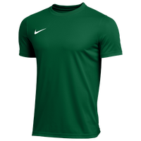 Nike Team Park VII S/S Jersey - Men's - Green