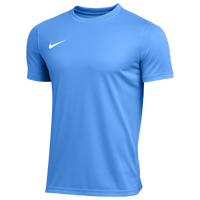 Nike Team Park VII S/S Jersey - Men's - Blue