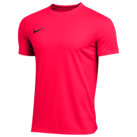 Nike Team Park VII S/S Jersey - Men's - Red