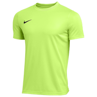 Nike Team Park VII S/S Jersey - Men's - Light Green