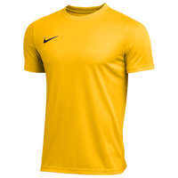 Nike Team Park VII S/S Jersey - Men's - Gold