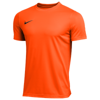 Nike Team Park VII S/S Jersey - Men's - Orange