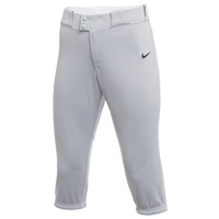 Nike Team Vapor Select Pants - Women's - Grey
