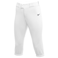 Nike Team Vapor Select Pants - Women's - White