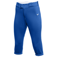 Nike Team Vapor Select Pants - Women's - Blue