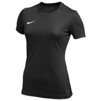 Nike Team Park VII S/S Jersey - Women's - Black