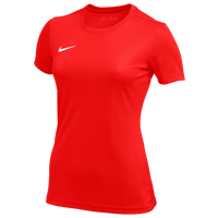 Nike Team Park VII S/S Jersey - Women's - Red