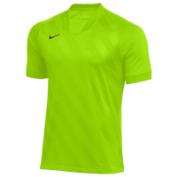 Nike Team Challenge III Jersey - Boys' Grade School - Light Green