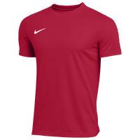 Nike Team Park VII S/S Jersey - Boys' Grade School - Red