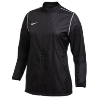 Nike Team Park 20 Rain Jacket - Women's - Black