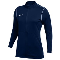 Nike Team Dry Park 20 Track Jacket - Women's - Navy