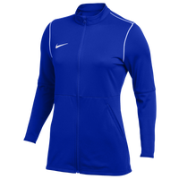 Nike Team Dry Park 20 Track Jacket - Women's - Blue