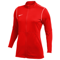 Nike Team Dry Park 20 Track Jacket - Women's - Red