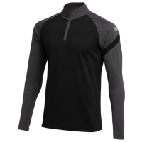 Nike Team Academy 20 Drill Top - Men's - Black