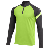 Nike Team Academy 20 Drill Top - Men's - Light Green / Black