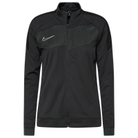 Nike Team Academy 20 Jacket - Women's - Black