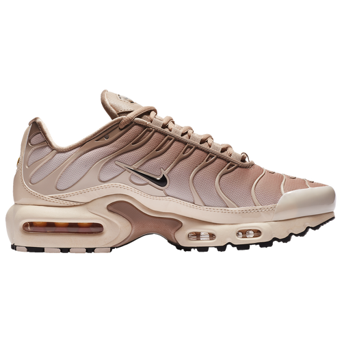 5bf7ad7fdeddd Nike Air Max Plus - Women s - Casual - Shoes - Rust Pink Metallic Rose Gold Particle  Beige