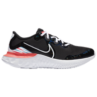 Nike Renew Run - Boys' Grade School - Black