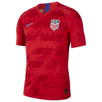 Nike USA Vapor Match Jersey - Men's - USA - Red