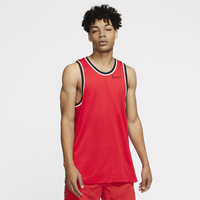 Nike Classic Jersey - Men's - Red