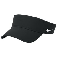 Nike Team Dry Visor - Men's - Black