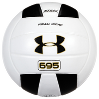 Under Armour 695 Leather Indoor Match Volleyball - Women's