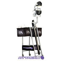 Jaypro Attack ll Volleyball Machine