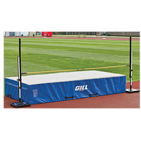 Gill Essentials High Jump ValuePack