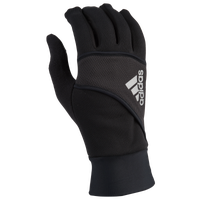 adidas Dash 2.0 Light Weight Run Gloves - Men's - Black