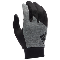 adidas AWP Go Run Gloves - Men's - Black / Grey