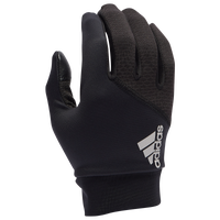 adidas Arkose Run Gloves - Men's - Black