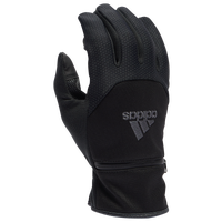 adidas Voyager 2.0 Run Gloves - Men's - Black