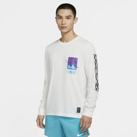 Nike Artist Long Sleeve T-Shirt - Men's