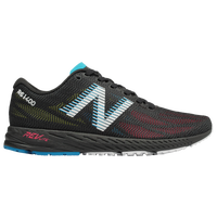 New Balance 1400 V6 - Women's - Black / Multicolor