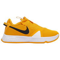 Nike PG 4 - Men's -  Paul George - Gold