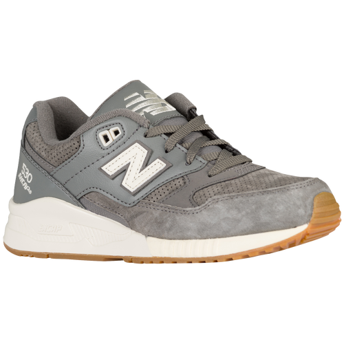 new balance 530 womens white